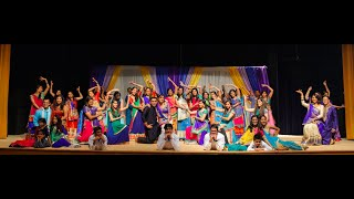 BEST Bollywood Family & Friends Wedding Dance