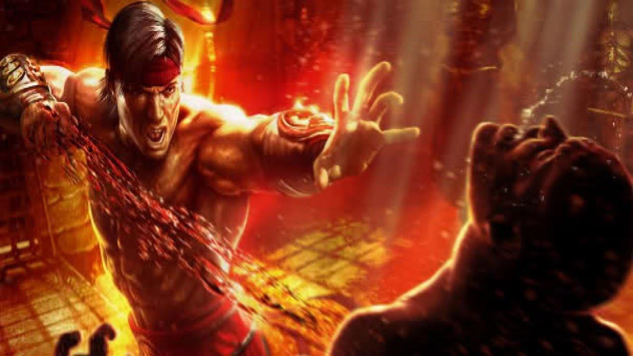 Mortal Kombat 1 To XL