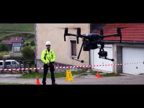 Vidéo Promotionnelle Agence Drone
