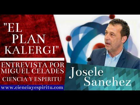 """""""Josele Sanchez y El plan Kalergi"""" Desde la Matrix."""