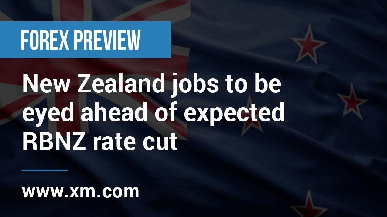 Forex Preview 02 08 2019 New Zealand Jobs To Be Eyed Ahead Of Expected Rbnz Rate Cut