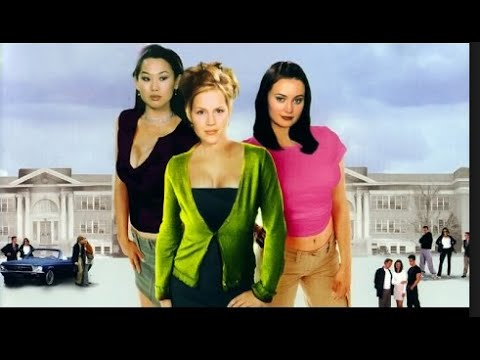 Bad Girls From Valley High   film complet en francais