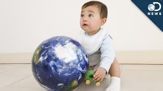 Climate Change Is Causing Fewer Male Births!