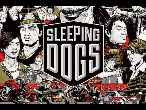 Sleeping Dogs - Trailer italiano [HD] thumbnail