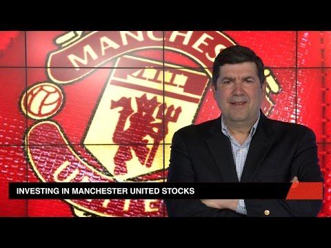 Manchester United Stocks