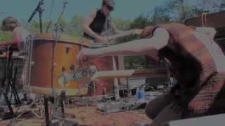 TIMBER! Stageside Film - Kithkin