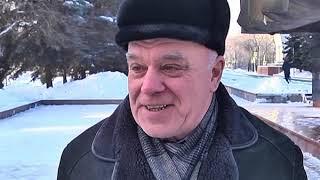 Почтили память погибших в годы Великой Отечественной войны
