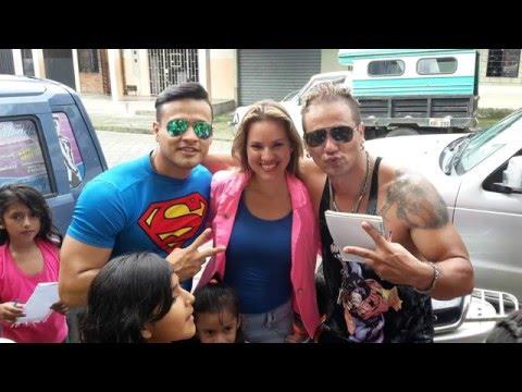 Rayo ARTURO VIZCARRA Apoyo de sus amigos en todo el Ecuador
