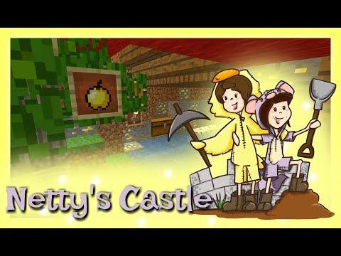 Netty's Castle - Three In One! {13} ~ Sqaishey