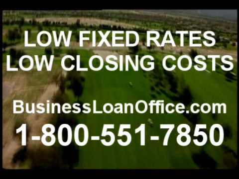 Interested in Low Commercial Mortgage Rates?