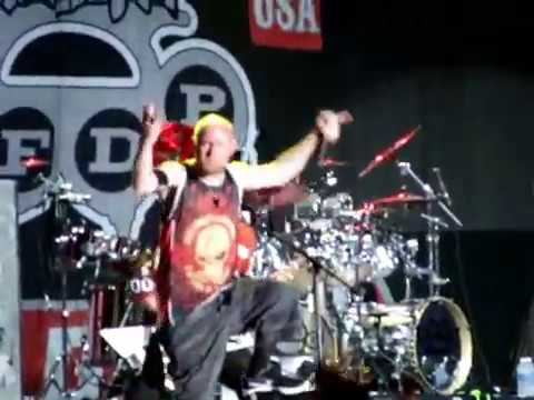 Five Finger Death Punch - ''Jekyll And Hyde''