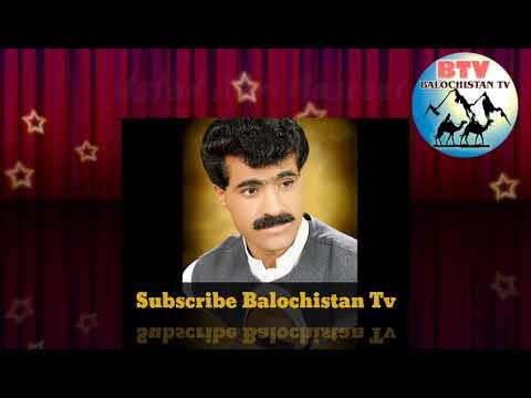 Alim Masroor Brahvi Song Zeba Balochistan A Da  By Balochistan Tv