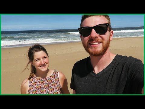Auf nach Punta del Este • Uruguay • Weltreise Vlog 070
