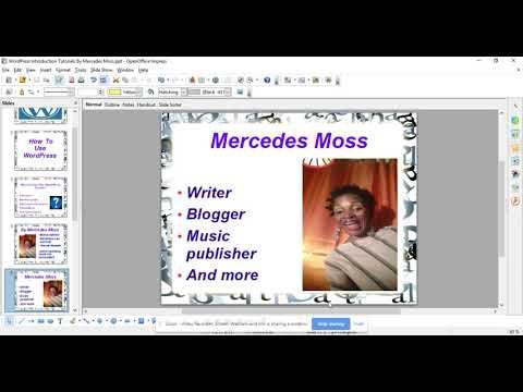 WordPress: How To Use WordPress | WordPress Tutorial Video 1 thumbnail