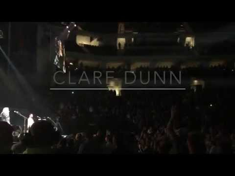 Clare Dunn - Live on The Bob Seger Tour