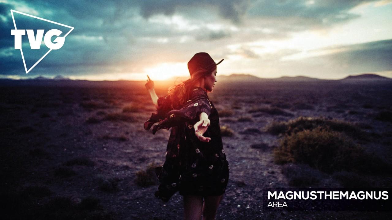 Download MagnusTheMagnus - Area (iPhone 8)