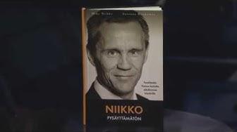 Astu Tarinaan - Mika Niikko