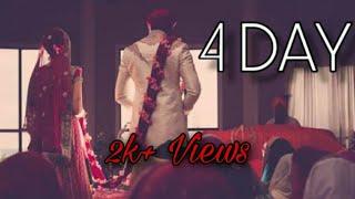 4 DAY (Full Song) : Shivam Sood | PD Rajan | Nav Brar | Zffrozer | Brand Studio| Punjabi Song 2020