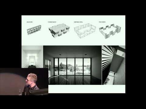 Keynote, Colin Neufeld, 5468796 Architecture