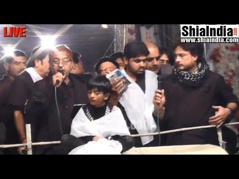 2nd Rabil-Awwal Zuljanah Juloos Anjuman-e-Masoomeen 1436-2014-15