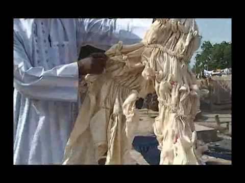 NTA Special Report On Chinese Threat To Kano Dye Business