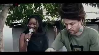Paolo Baldini DubFiles Ft. Hempress Sativa - Boom [Wah Da Da Deng] Official Video