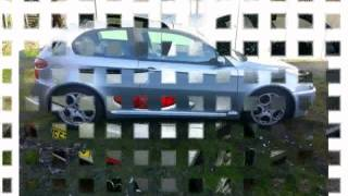 2004 Alfa Romeo 147 - Features and Info
