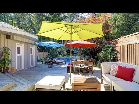 Done Deals: This detached home on a ravine lot with pool sold for more than $350,000 over asking