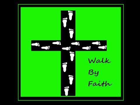 """""""Walk By Faith"""" Christian Rap/Hip Hop/R&B Lyric Music Video Lauren Lindsay🎵"""