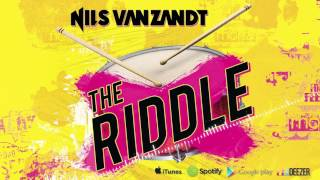 Nils van Zandt – The Riddle (Official Music Video Teaser) (HD) (HQ)