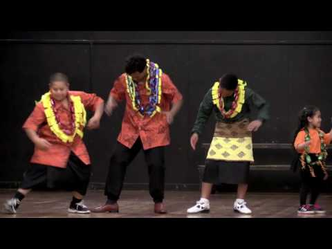 Blenheim Tabernacle Tongan AOG Youth Night full performance 2016 Conference