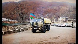 """Час назад! Армянский генерал – раскололся, операция """"Перехват"""" – увезли. Прямо в Шуше – пленили"""