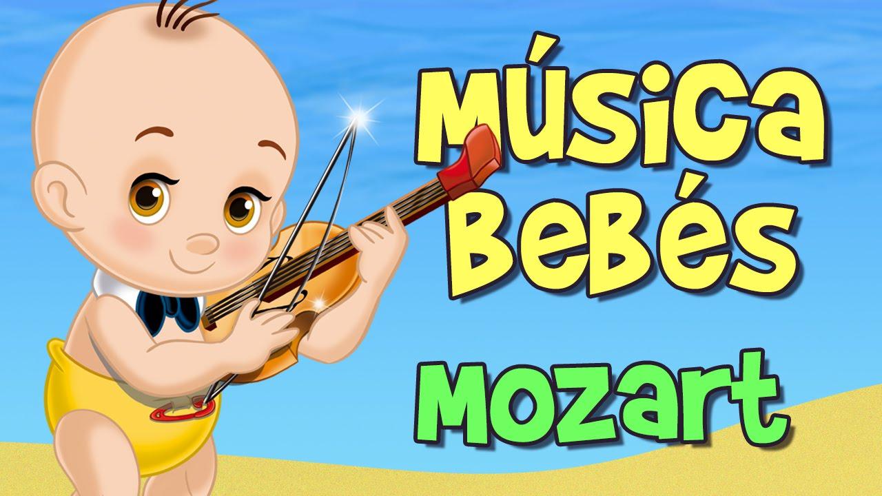 Musica clasica para bebes youtube for Musica clasica para entrenar