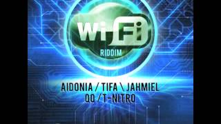 WI-FI RIDDIM MEGA MIX - FEDERATION SOUND - GACHAPAN - 21ST HAPILOS DIGITAL