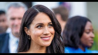 Meghan Markle Just Wore This T…