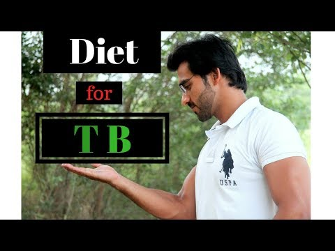 Diet for TB || What food to eat in TB Mp3