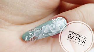 Арочное моделирование ногтей  Классическое наращивание ногтей  Наращивание ногтей на формы