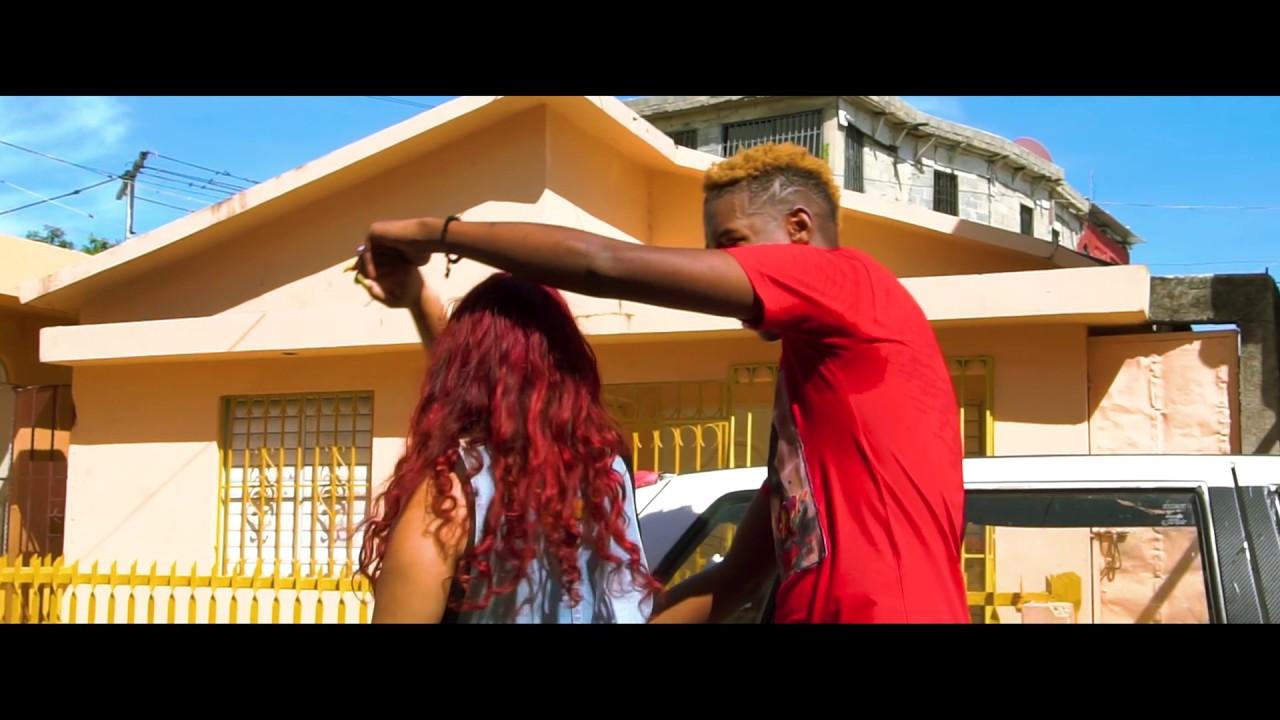 R8 En La Casa - Solita (Video Oficial) Dir by ctfilmz @95muzik