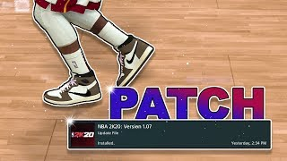 SHOES UPDATE... PATCH 7 NOTES …