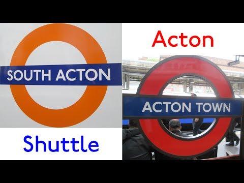The Acton Shuttle