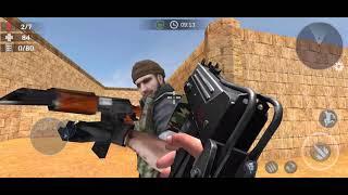 Gun Strike: FPS Strike Mission- Fun Shooting Game Playing screenshot 5