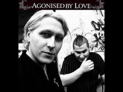 Agonised By Love - Close Behind You (Sero.Overdose Mix) + Lyrics - ToXiZ