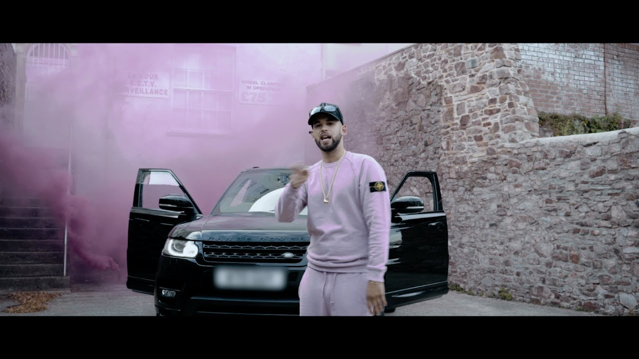 Firee Young - Same old ($H the Producer) [Music Video]