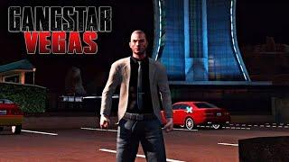 Gangstar Vegas (iPad) - Mission #17 - Gentrification