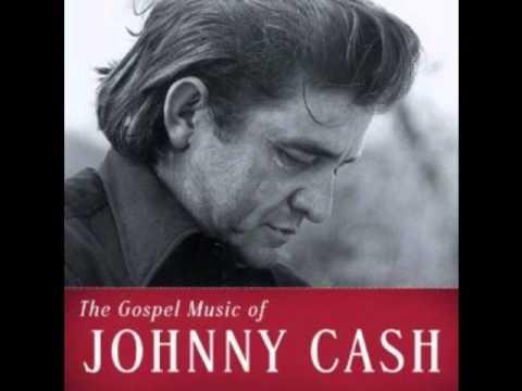 God's Hands - Johnny Cash
