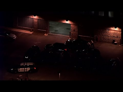 Maryland-Delaware Shooting Suspect Arrested