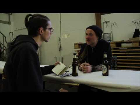 Interview mit Chrigel Glanzmann von Eluveitie