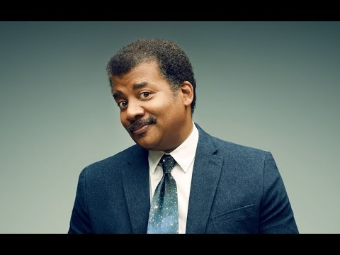 Neil deGrasse Tyson to GMO Critics: 'Chill Out'