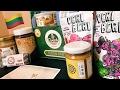☆ Litvanya'dan Gelen Vegan Ürünler   Vegan Swap Box With Lithuania