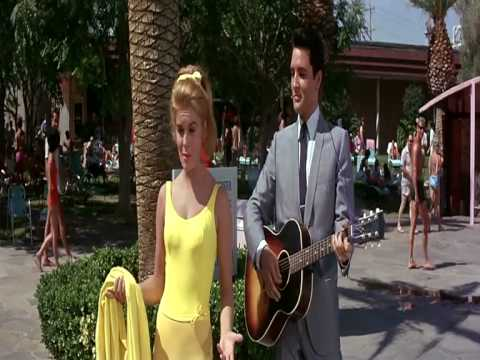 Elvis Presley - Viva Las Vegas.mpg